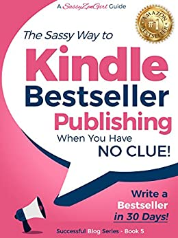 Kindle Bestseller Publishing Beginner Marketing ebook