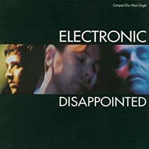 Electronic - Disappointed By Electronic (1992-07-23 ...