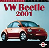 Mbi Cal Volkswagen Beetle 2001, Motorbooks International, 076030887X