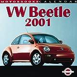 Mbi Cal Volkswagen Beetle 2001 9780760308875