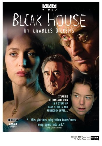 Good Amazon.com: Bleak House: Gillian Anderson, Alun Armstrong, Charlie Brooks:  Movies U0026 TV