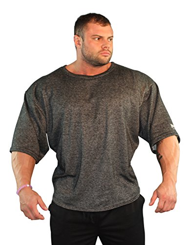 d2ed32aa70bd4 Physique Bodyware Men s Vintage Bodybuilder Shirt. Made In America. (Extra  Large