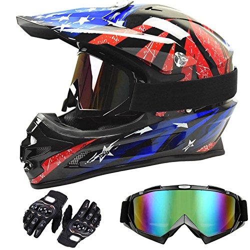 Motocross Helmet Review - 9
