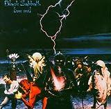 Black Sabbath: Live Evil (Jewel Case CD) (Audio CD)