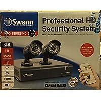 Swann Pro Series HD 720P SWDVK-444002-LW