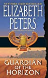 Guardian of the Horizon, Elizabeth Peters, 0061032468