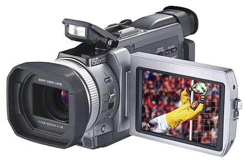 Sony DCRTRV950 MiniDV Digital Camcorder (Discontinued by Manufacturer)