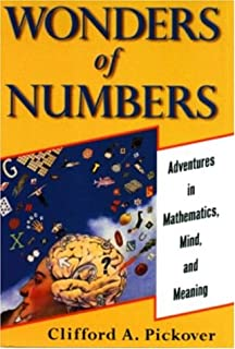 Passion For Mathematics Numbers Puzzles Madness Religion And
