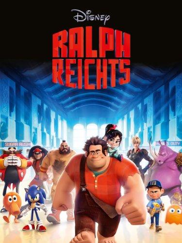 Ralph reichts Film