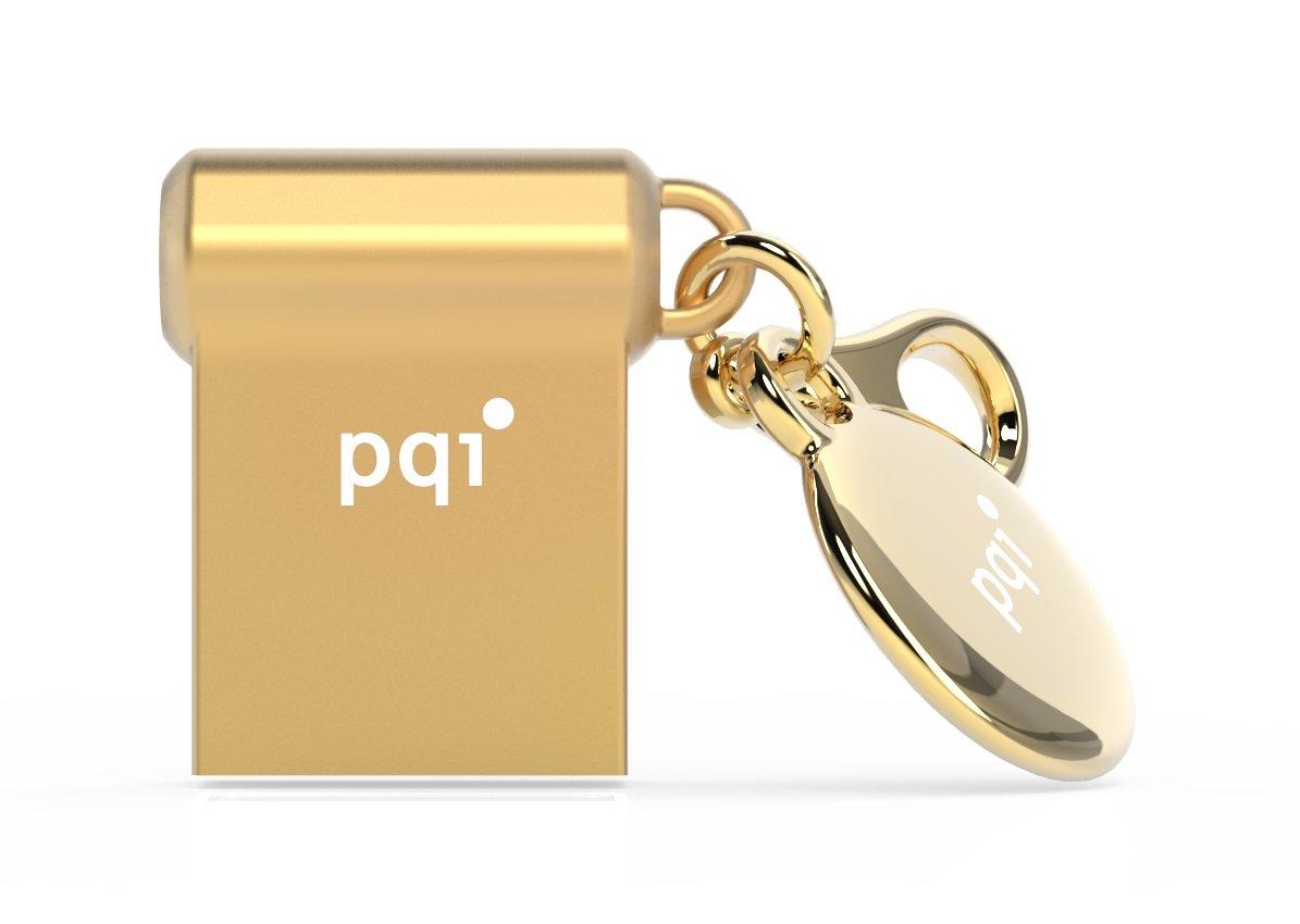 16GB PQI i-mini Ultra-small USB3.0 Flash Drive