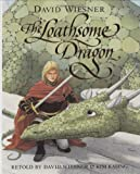 The Loathsome Dragon, , 0618543597