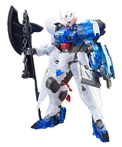 Bandai HG 1/144 Gundam Astaroth clear color ver model kit