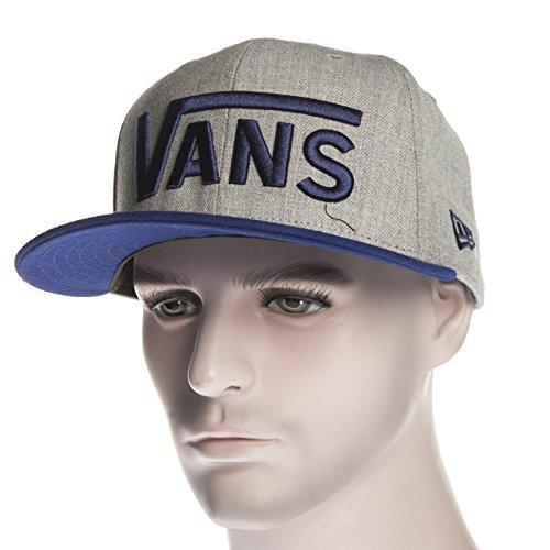 Cap Men Vans Drop V New Era Cap  Amazon.co.uk  Clothing f60b352d1a