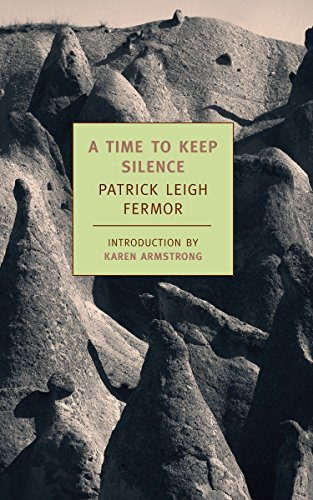 A Time to Keep Silence (New York Review Books Classics), used for sale  Delivered anywhere in USA