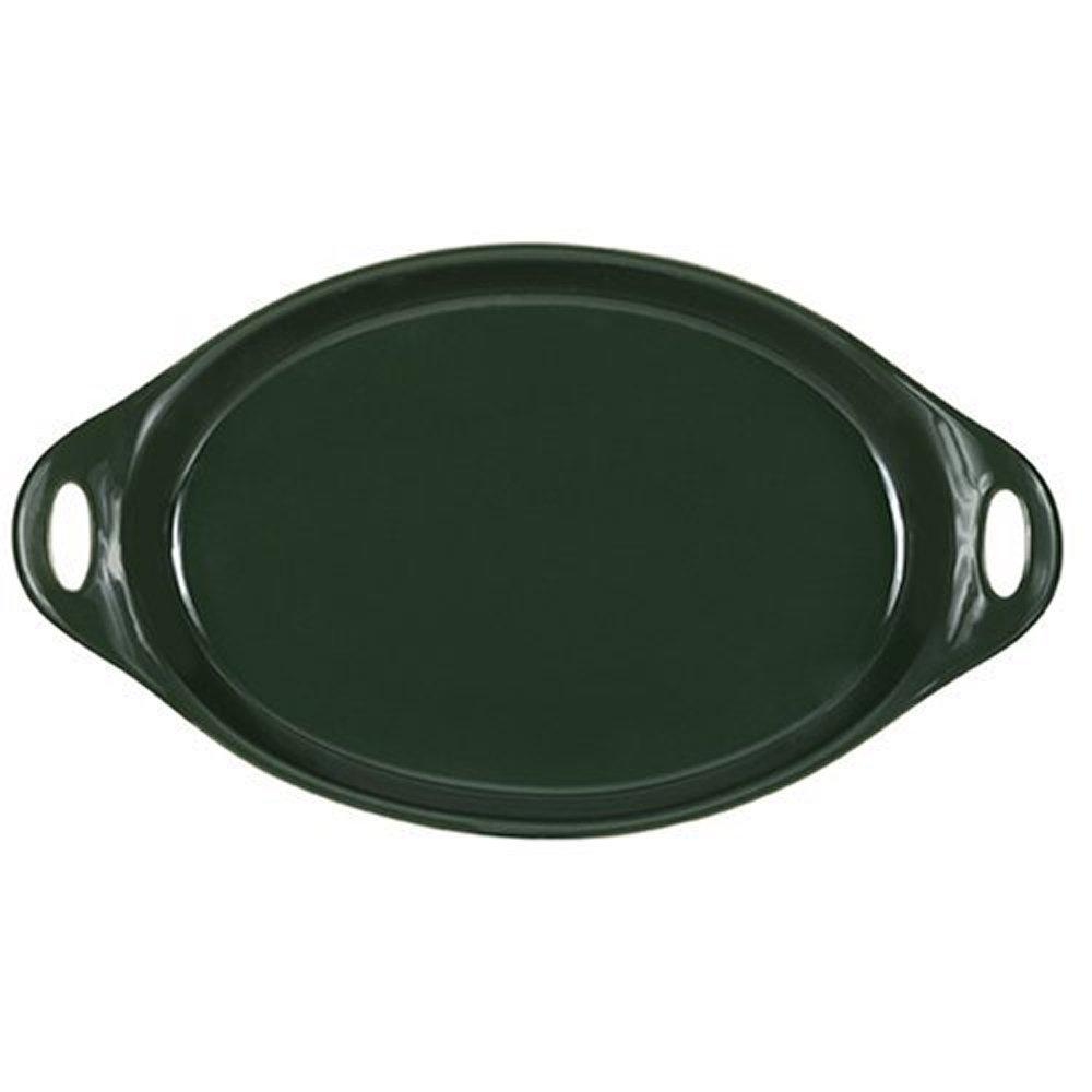 CorningWare Creations 24-Ounce Au Gratin Dish, Emerald