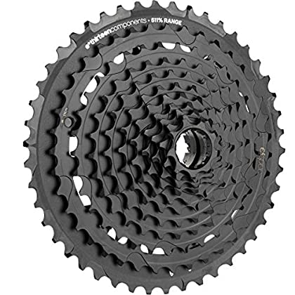 Image of Cassettes & Freewheels ethirteen Components TRS Plus 11-Speed Cassette