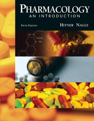 Pharmacology: An Introduction
