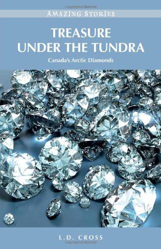treasure-under-the-tundra-canadas-arctic-diamonds-amazing-stories-amazing-stories-heritage-house