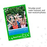 HP Sprocket Photo Paper | 2x3 | 50 Sheets