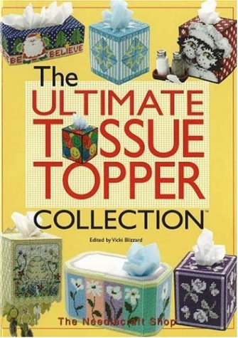 (The Ultimate Tissue Topper Collection)