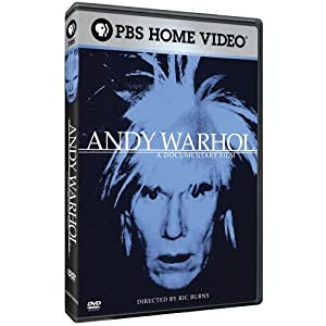 Andy Warhol: A Documentary Film (2006)