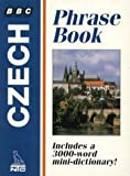 BBC Czech Phrase Book, Zuzana Zrustova, 0844291579