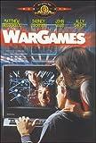 WarGames DVD