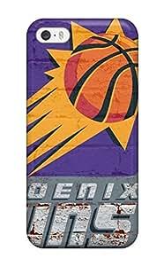 Elliot D. Stewart's Shop phoenix suns nba basketball (5) NBA Sports & Colleges colorful iPhone 5/5s cases 4580736K184121519