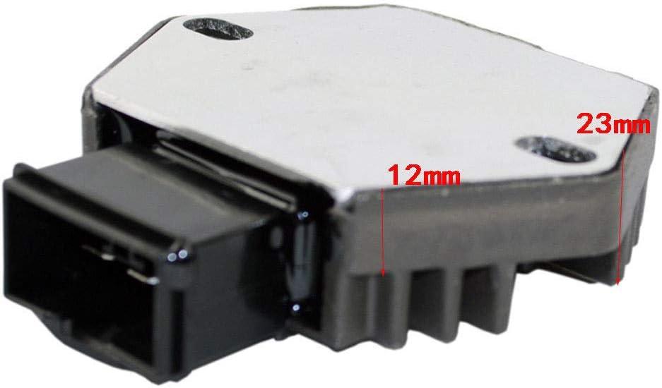 Regler Vfr750 Rc36 600 900 Cb400 Vtr 1000 Cbr Rvf Sh633 12 Connect Auto