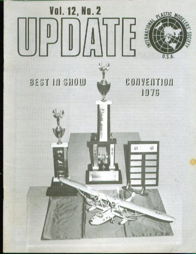 Type XXI U-Boat; Convention Issue IPMS Update 2 1976