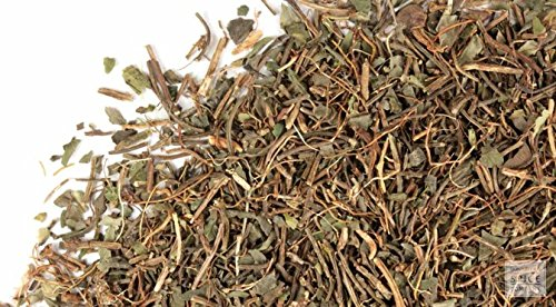 Squawvine Herb, Cut and Sifted, 4oz-USA-Kosher ()