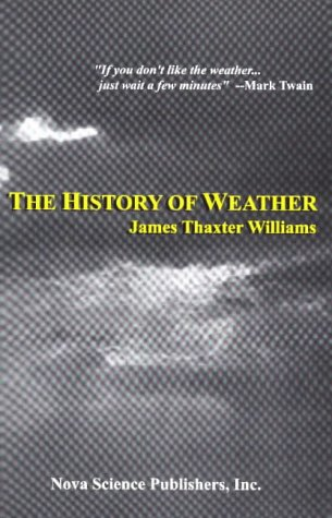 The History of Weather