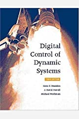 Digital Control of Dynamic Systems (3rd Edition) Hardcover