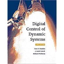Digital Control of Dynamic Systems (3rd Edition)