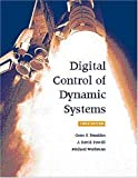 img - for Digital Control of Dynamic Systems (3rd Edition) book / textbook / text book