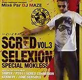 """Afficher """"Scred selexion vol. 3"""""""