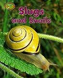Slugs and Snails, Theresa Greenaway, 0817242074