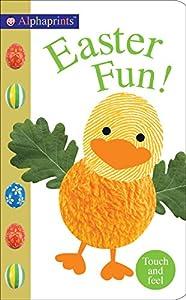 Alphaprints: Easter Fun
