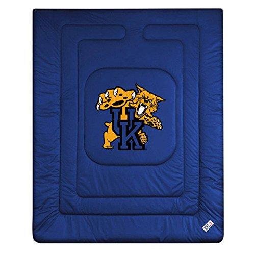 Sports Coverage 04JRCOM4KYU Kentucky Wildcats Locker Room Comforter
