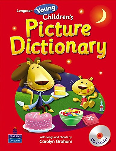 ENS PICTURE DICTIONARY ()