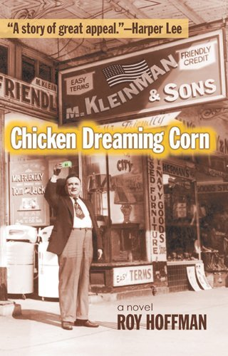By Roy Hoffman Chicken Dreaming Corn (1st First Edition) [Hardcover]