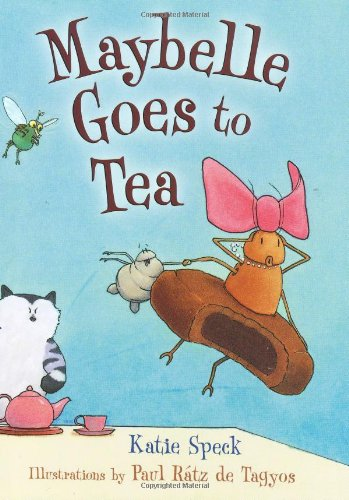 Download Maybelle Goes to Tea PDF