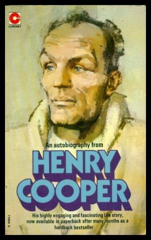 Henry Cooper: An Autobiography