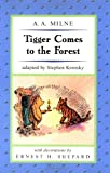 Tigger Comes to the Forest, A. A. Milne and Stephen Krensky, 014230185X