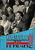 capa de Cinemarden. Um Guia [Possível] de Filmes - Volume 3