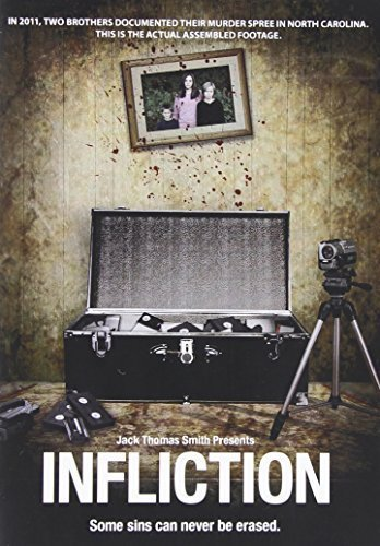 Infliction by Virgil Films and Entertainment by Jack Thomas Smith by Virgil Films and Entertainment