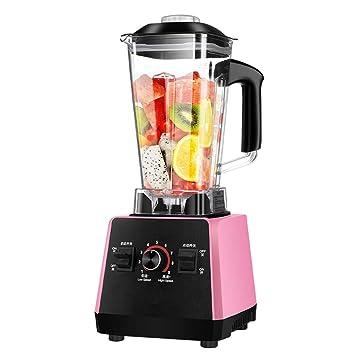 Exprimidores eléctricos Exprimidor Automático Máquina De Cocción Doméstica De Frutas Y Verduras Mezclador Multifunción Máquina De