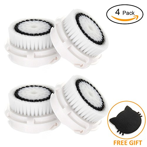face hair brush - 4