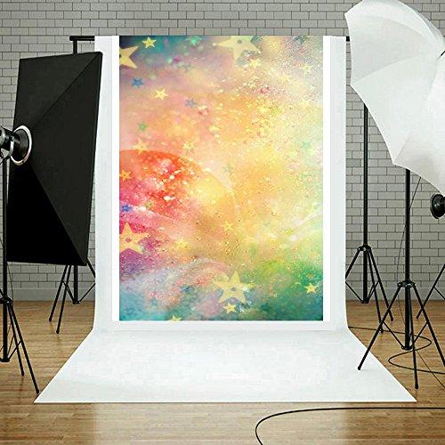 vmree Indoor Photographic Studio Backdrop, Dreamlike Halo Photo
