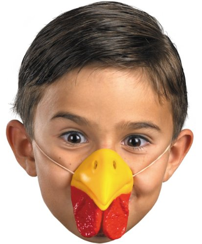 WMUChicken Nose with Elastic